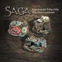Packs Marqueurs Objectifs Saga 2 (3 décors en résine)