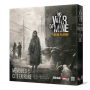 This War of Mine : le Jeu de Plateau, Mémoires de la Cité en Ruine (Extension)