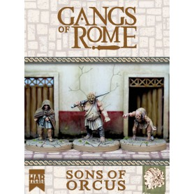 The Sons of Orcus