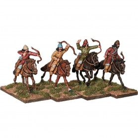 Mounted Warrior Archer 3