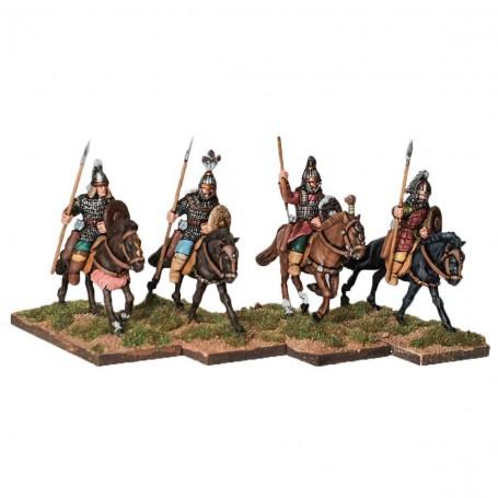 Hun Heavy Cavalry 2