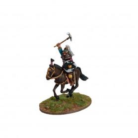 Hun Mounted Warlord