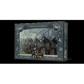 Le Trône de Fer : Archers Stark