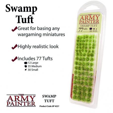 Battlefields: Swamp Tuft (2019)