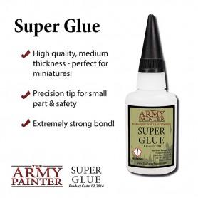 Super Glue (2019)