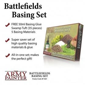 Battlefield Basing Set (2019)