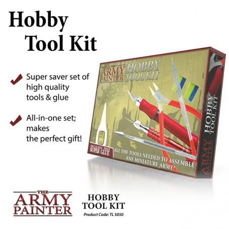 Hobby Tool Kit (2019)