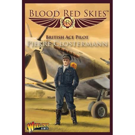 Spitfire Mk IX Ace: Pierre Closterman