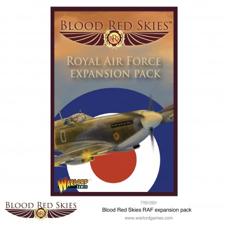 RAF Expansion Pack