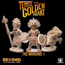 The Maxzans 1