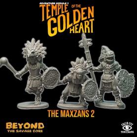 The Maxzans 2