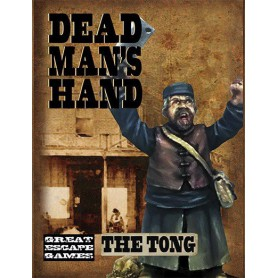 Dead Man's Hand The Tong