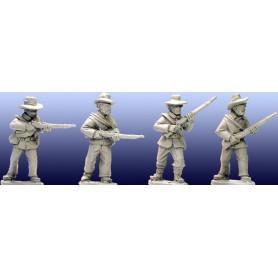 Plains Infantry 2