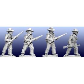 Plains Infantry 1