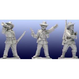 Plains Infantry Command