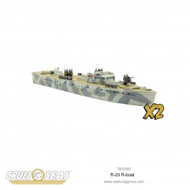 R-23 R-boat