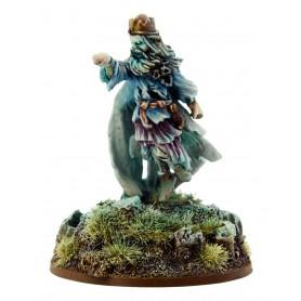 Sorcerer A