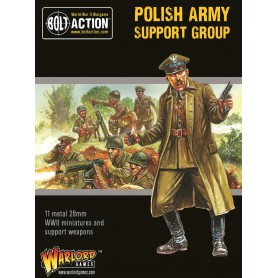 Polish Army Support Group