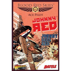 Johnny Red Ace