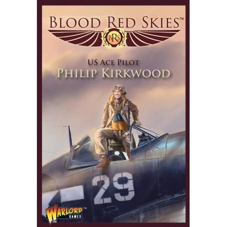 F4U Corsair Ace: Philip Kirkwood