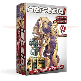 Aristeia Masters of Puppets