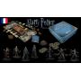 Harry Potter Miniatures Adventure Game Core Box (FR) + Fleur Delacour