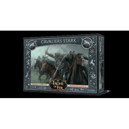 Le Trône de Fer : Cavaliers Stark