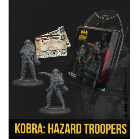 KOBRA HAZARD TROOPERS V2