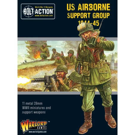 US Airborne Support Group (1944-45)