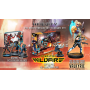 Pack OPERATION WILDFIRE avec Valkyrie Exclusive