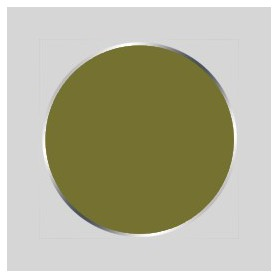 Battledress Green, Peinture Formula P3