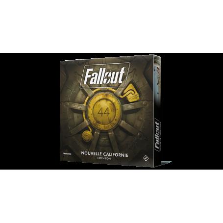 Fallout - Nouvelle Californie