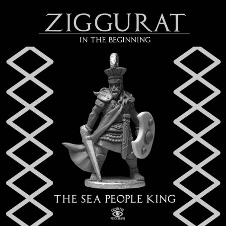 Sea People King