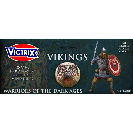 Victrix Vikings