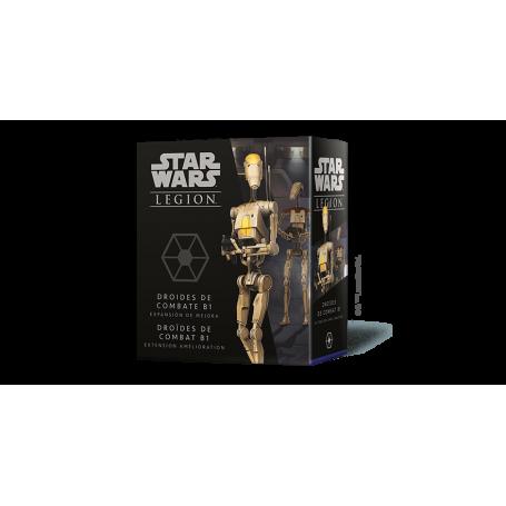 SW Legion: Droïdes de Combat B1 - Extension Amélioration