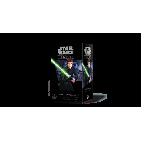 SW Legion: Luke Skywalker Extension Agent