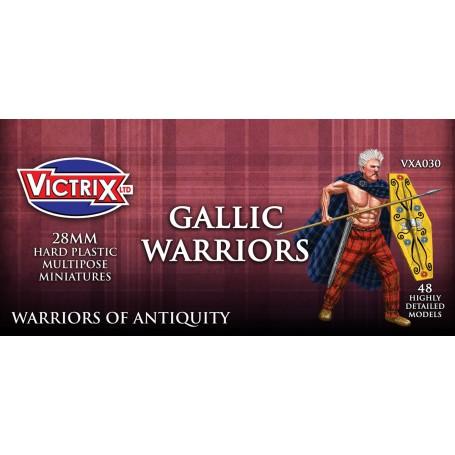 Victrix Gallic Warriors