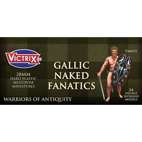 Victrix Gallic Naked Fanatics