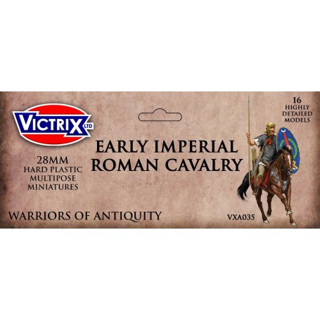 Victrix Early Imperial Roman Cavalry
