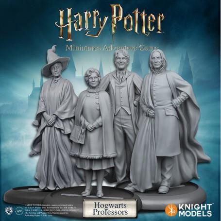 Hogwarts Professors Pack
