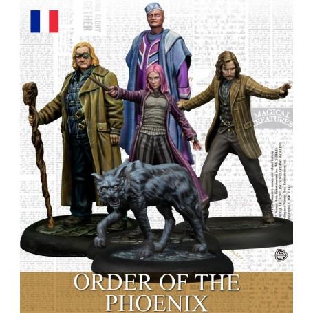 Order of The Phoenix (FR)