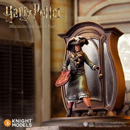 Harry Potter - Snape Boggart Exclusive Miniatures