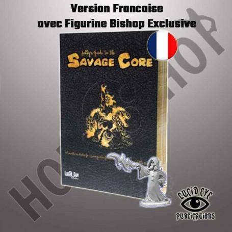 Savage Core VF (Figurine exclusive incluse)