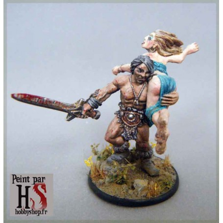 HS Dungeon Serie 3 Amants