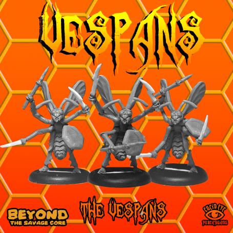 The Vespans