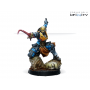 INfinity - PACK Opération Kaldstrom + Retaliation avec figurines collector