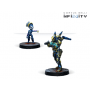 INfinity - Delta Unit (Doctor, Yudbot-B)