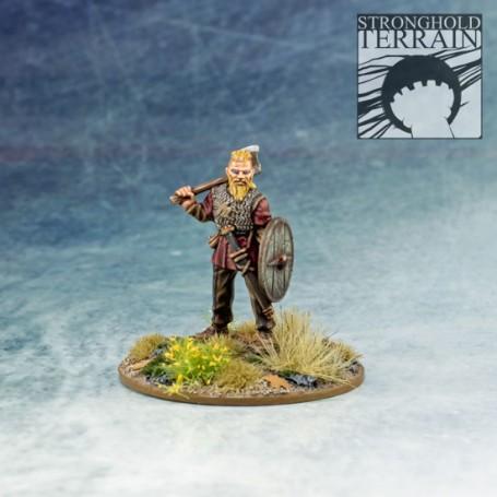 Famous Viking Warlord 1