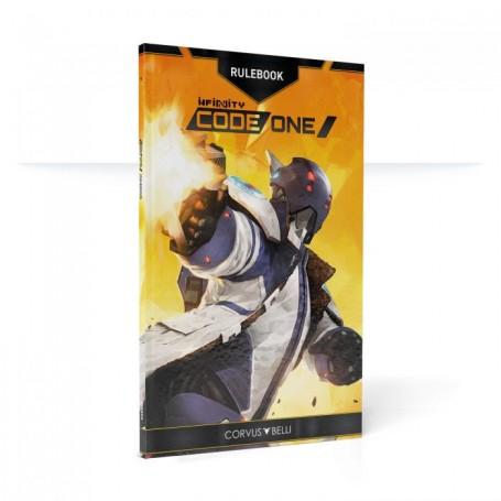 INfinity - Infinity CodeOne Rulebook (VF)