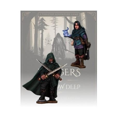 ROSD - Rangers 4